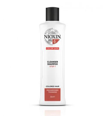 SYSTEM 4 shampoo volumizing...