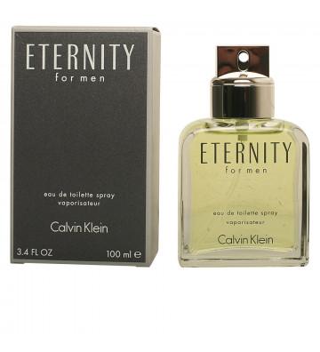 ETERNITY FOR MEN edt...