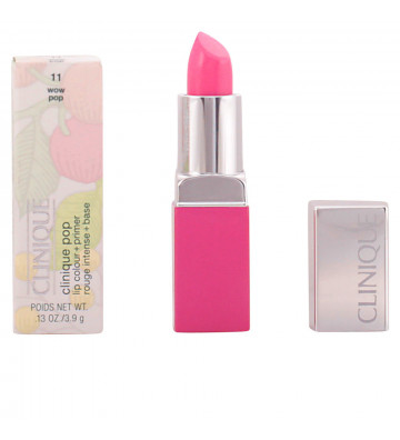 POP lip colour + primer...