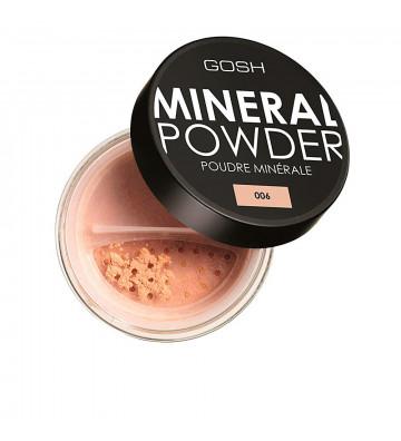 MINERAL powder 006-honey 8 gr