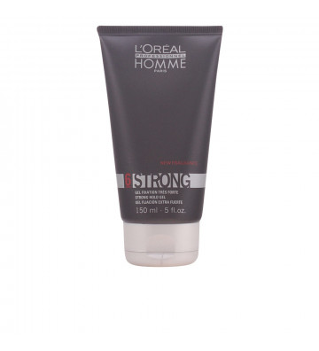HOMME strong hold gel 150 ml