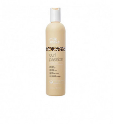 CURL PASSION shampoo 300 ml
