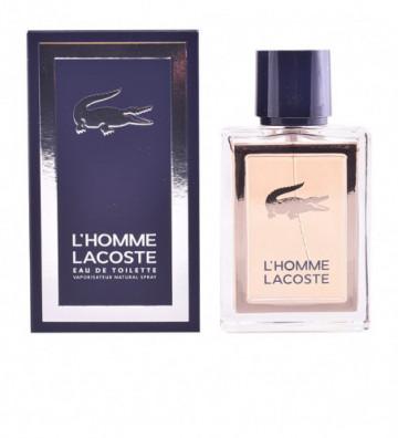 L'HOMME LACOSTE edt...