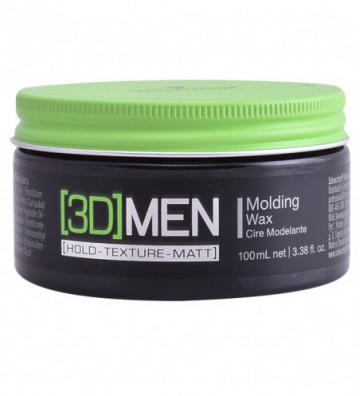 3D MEN molding wax 100 ml