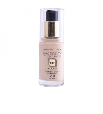 FACEFINITY ALL DAY FLAWLESS...