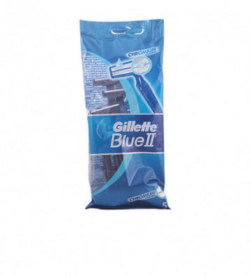 GILLETTE BLUE II cuchilla...
