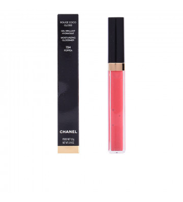 ROUGE COCO gloss 794-poppea...