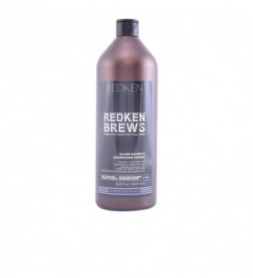 REDKEN BREWS silver shampoo...