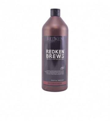 REDKEN BREWS 3 in 1 1000 ml