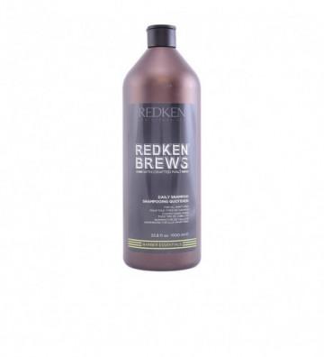 REDKEN BREWS daily shampoo...