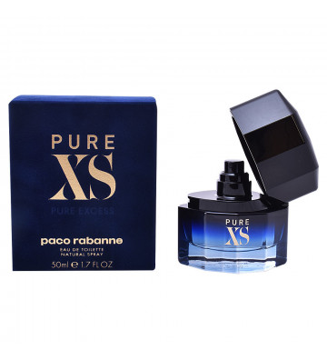 PURE XS edt vaporizador 50 ml