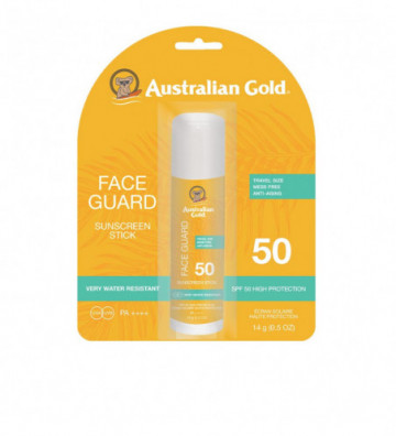 FACE GUARD SPF50 sunscreen...