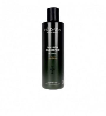 NOURISH AND REPAIR shampoo...
