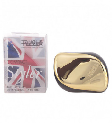 COMPACT STYLER gold rush 1 pz