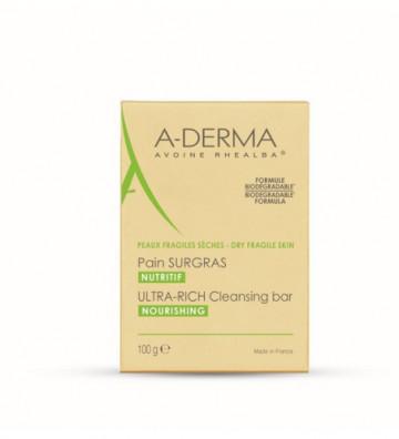 A-Derma Pain Gordo 100Gr