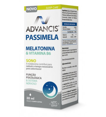 Advancis Passimela...