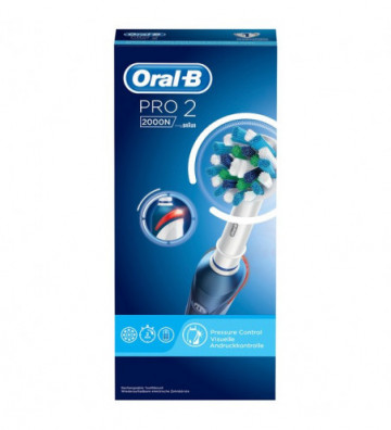 Oral B Pro 2000 Escova...