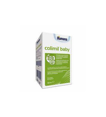 Colimil Baby Sol Or 30mL...