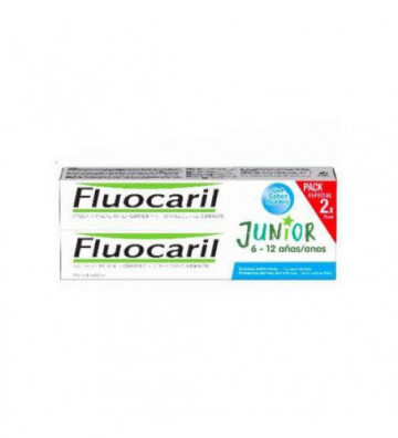 Fluocaril Kids Gel Bubble...