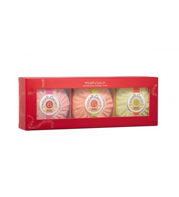 R&G Coffret 3 Sabonetes -...