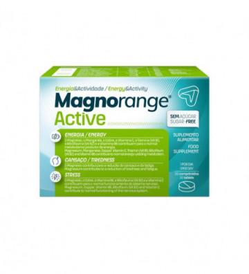 Magnorange Active Comp X30