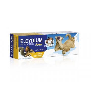 Elgydium Junior Tutti Fruti...