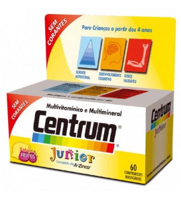 Centrum Junior Comp Mast...