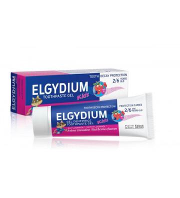 Elgydium Kids Gel Dent Frut...