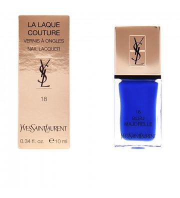LA LAQUE COUTURE 18-bleu...