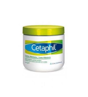 Cetaphil Cr Hidra Ps 453G...