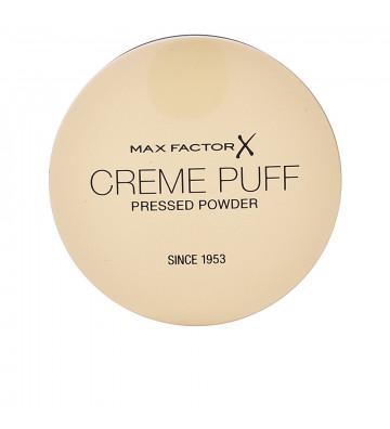 CREME PUFF pressed powder...