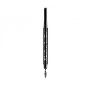 PRECISION brow pencil black