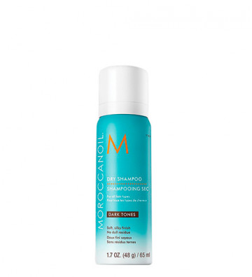 DRY shampoo dark tones 65 ml