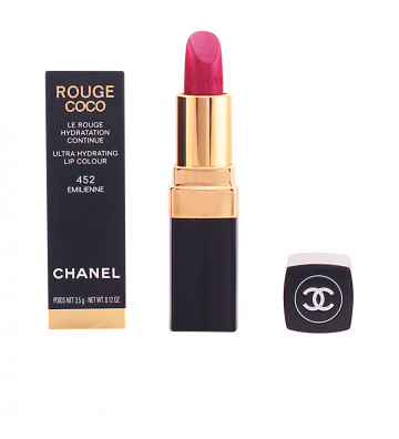 ROUGE COCO lipstick...
