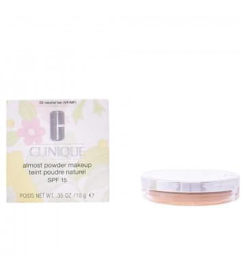 ALMOST POWDER makeup SPF15...