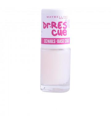 DR.RESCUE nail care polish...